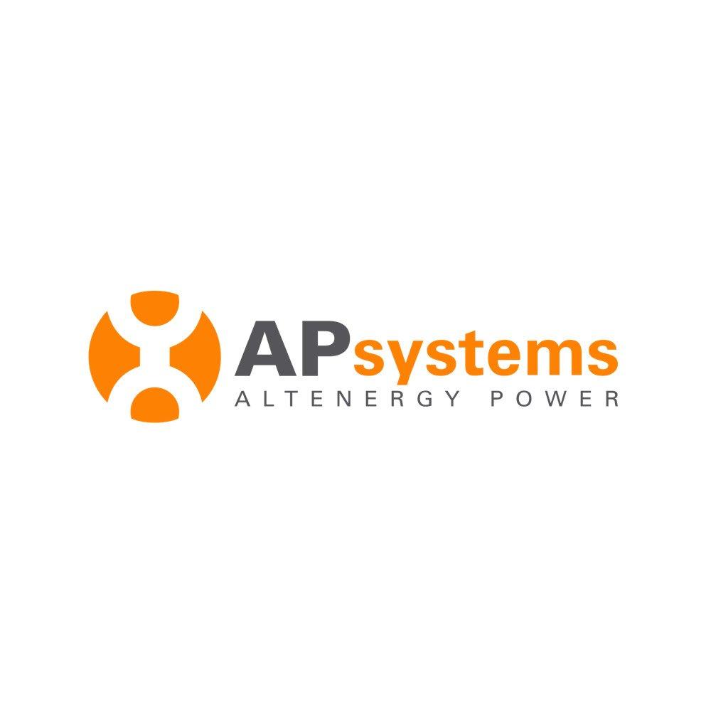 AP Systems Logo