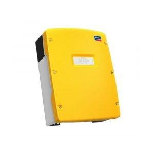SMA Sunny Island 8kW Single Phase Hybrid Solar Inverter – SI8.0H-13