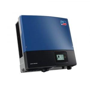 SMA Tripower 25kW Three Phase Solar Inverter – STP25000TL
