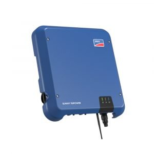 SMA Tripower 5kW Three Phase Solar Inverter – STP5.0-3AV-40