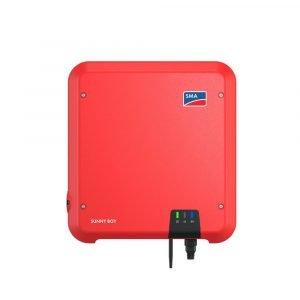SMA Sunny Boy 5kW Single Phase Solar Inverter – SB5.0-1AV-41