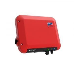 SMA Sunny Boy 2.5kW Single Phase Solar Inverter – SB2.5-1VL-40