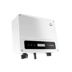 Goodwe XS 1.5kW Single Phase Solar Inverter – GW1500-XS