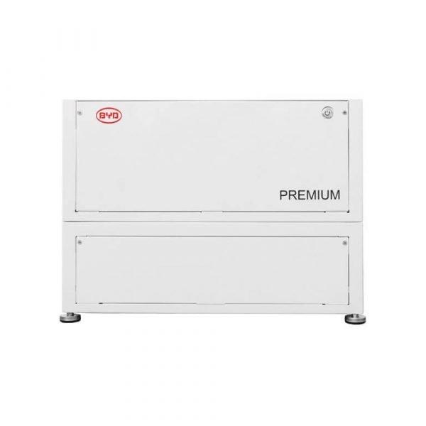 BYD Battery Box Premium LVL 15.4kWh - LVL 15.4