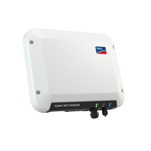 SMA Sunny Boy SBS 2.5 Storage Inverter – SBS2.5-1-VL-10-22