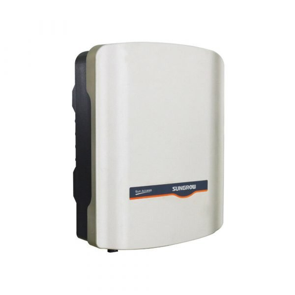 Sungrow 3kW Single Phase Solar Inverter - SG3KTL-S