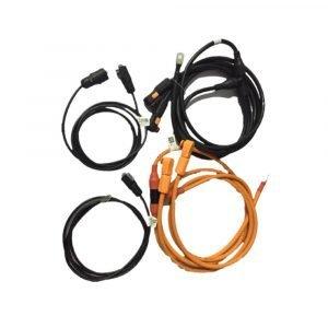 Growatt L3 Battery Cable
